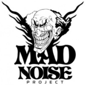 Image for 'Mad Noise Project'