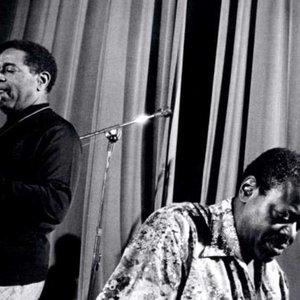 Image for 'Oscar Peterson & Dizzy Gillespie'