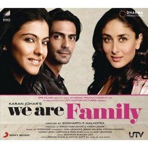 Bild för 'We Are Family'