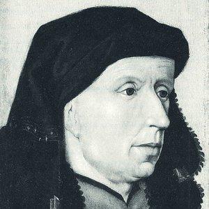 Bild för 'Johannes Ockeghem'