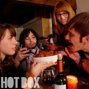 Image for 'Hot Box'
