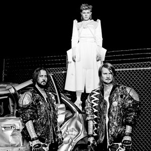 Image for 'Röyksopp & Robyn'
