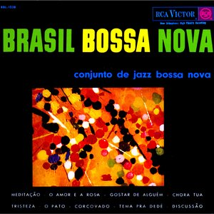 Image for 'Conjunto De Jazz Bossa Nova'