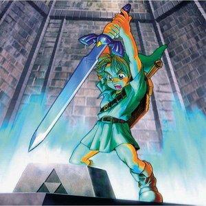 Image for 'Zelda: Ocarina of Time'