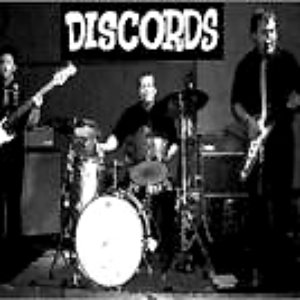Image for 'The Discords'