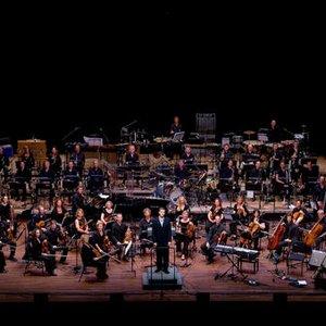 Bild för 'Metropole Orkest'