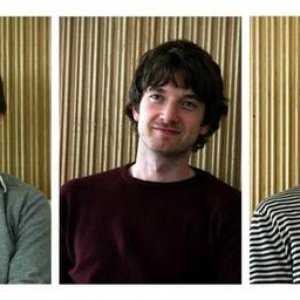 Image for 'Kommode (new band of Eirik from Kings of Convenience)'