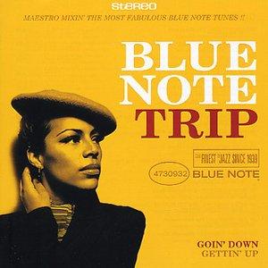 Immagine per 'Blue Note Trip'