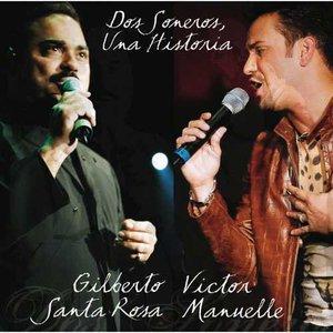 Image for 'Gilberto Santa Rosa y Victor Manuelle'