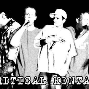 Image for 'Kritical Kontact'