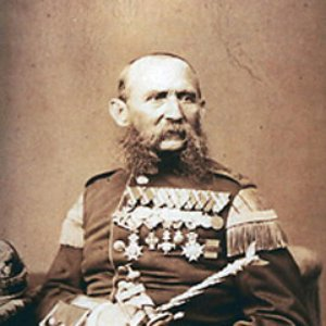 Image for 'Johann Gottfried Piefke'