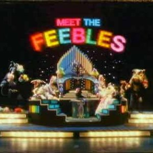 Image for 'Meet the Feebles'