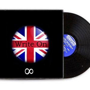 Image for 'Write On'