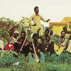 Image for 'Prince Nico Mbarga & Rocafil Jazz'