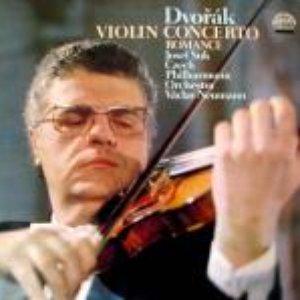 Image for 'Václav Neumann: Czech Philharmonic Orchestra'