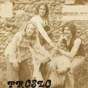 Image for 'Prošlo vrijeme'