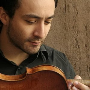 Image for 'Riccardo Minasi'