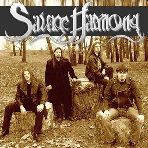 Image for 'Savage Harmony'