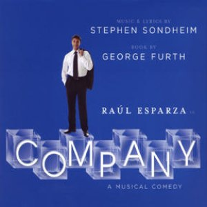 Image for 'Company (2006 Broadway Revival Cast)'