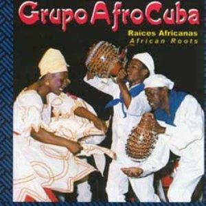 Image for 'Grupo Afrocuba de Matanzas'