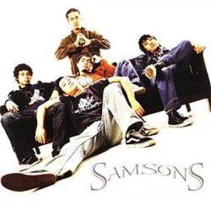 Imagen de 'SAMSONS'