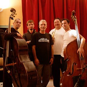 Image for 'Denis Fournier 4tet+'