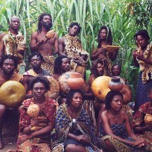 Bild für 'Mbira Dzenharira'