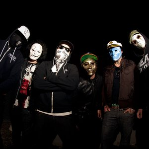 Immagine per 'Hollywood Undead'