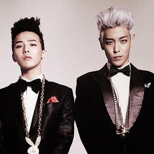 Image for 'GD & TOP of Big Bang'