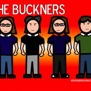 Image for 'The Buckners'