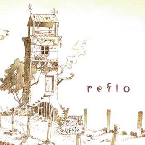 Image for 'Refio'