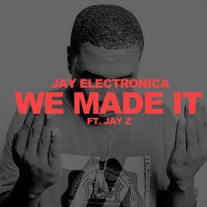 Image for 'JAY Z x JAY ELECTRONICA'