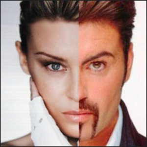 Image for 'George Michael Vs Kylie Minogue'