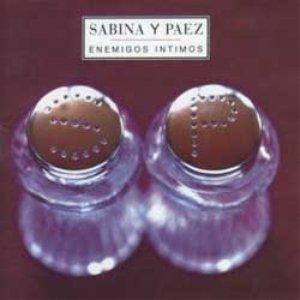 Image for 'SABINA Y PAEZ'