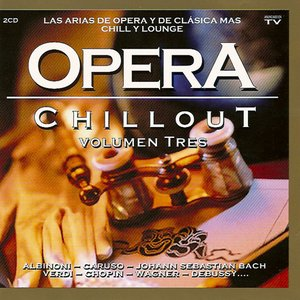 Image for 'Opera Chill Out'