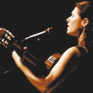 Image for 'Claudia Gómez'