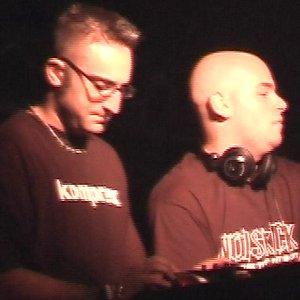 Image for 'Komprex & Frazzbass'