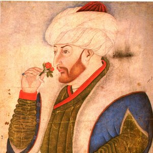 Image for 'Fatih Sultan Mehmed'
