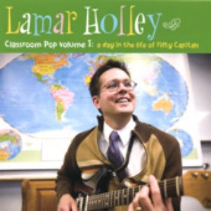 Image for 'Lamar Holley'