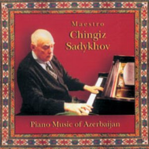 Image for 'Chingiz Sadykhov'