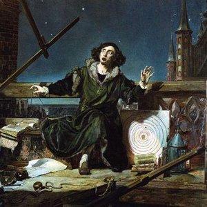 Image for 'The Infelicitous Kopernikus'