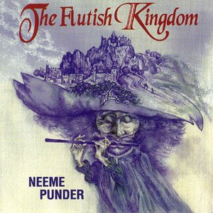 Image for 'Neeme Punder'