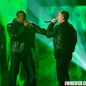 Image for 'Dr. Dre Ft. Eminem & Skylar Grey'