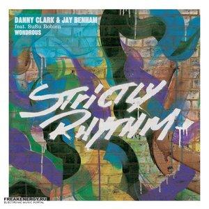 Image pour 'Danny Clark & Jay Benham feat. SuSu Bobien'