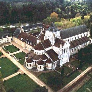 Image for 'Choer des Moines de l'Abbaye Notre-Dame de Fontgombault - Dom G. Duchene 1-17'