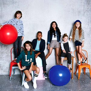 Image for 'Kids United'