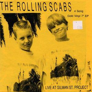 Bild för 'The Rolling Scabs'