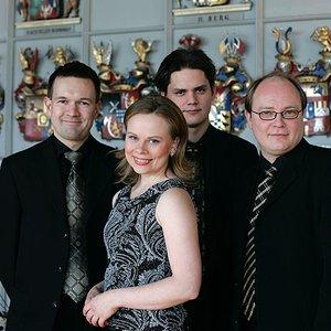 Image for 'New Helsinki Quartet'