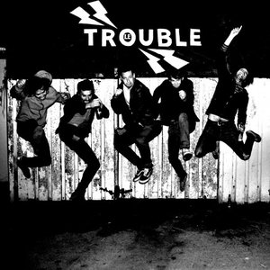 Image for 'Le Trouble'