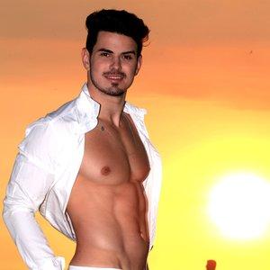 Image for 'Gabriel Gava'